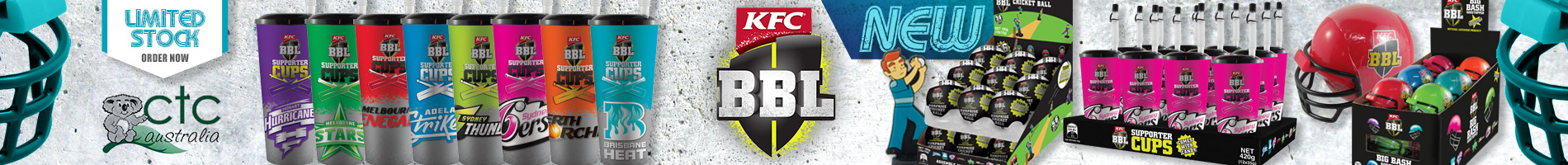 CTC Big Bash League