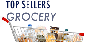 Top Grocery Sellers